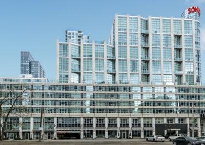 Soho Hotel Condominium Phase 1
