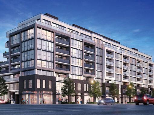 Canvas Condominium